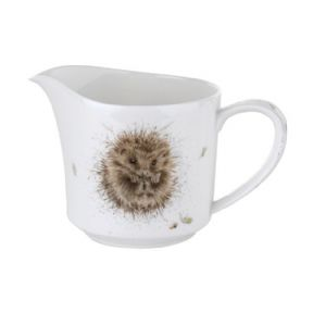 Wrendale Hedgehog Cream Jug